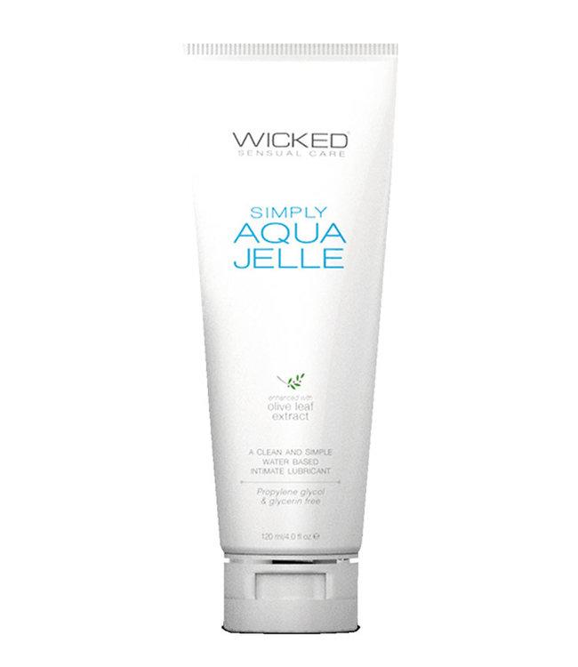 Wicked Simply Aqua Jelle 4oz