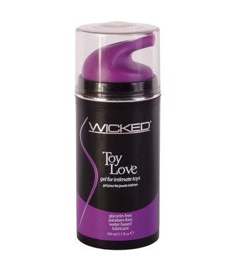 Wicked Toy Love Gel 3.3oz