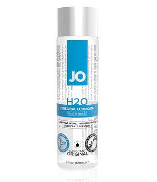 JO H2O Based Original Lubricant 4oz