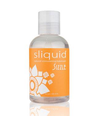 Sliquid Sizzle 4.2oz