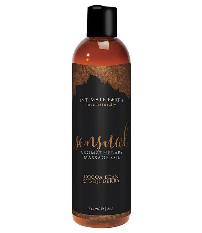 Sensual Massage Oil 240ml