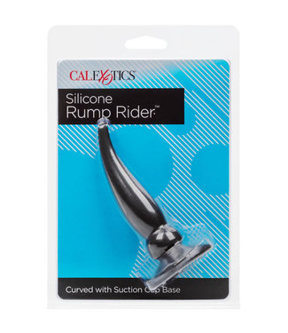 Silicone Rump Rider