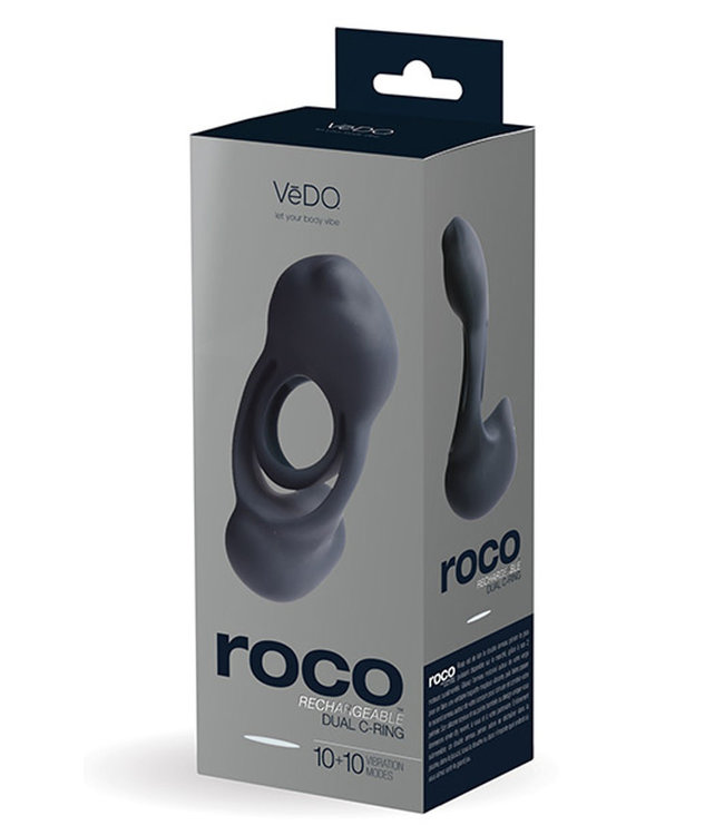 VeDO Roco Dual Motor C-Ring