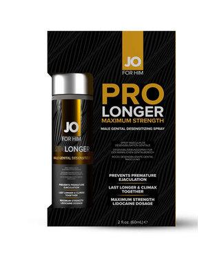 JO Prolonger Spray For Him 2oz