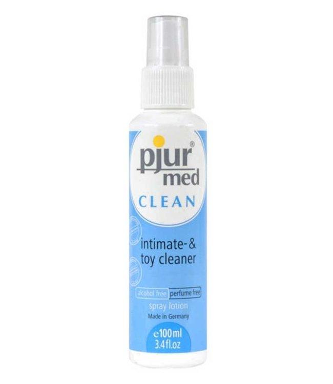 Pjur Med Clean Spray 3.4oz