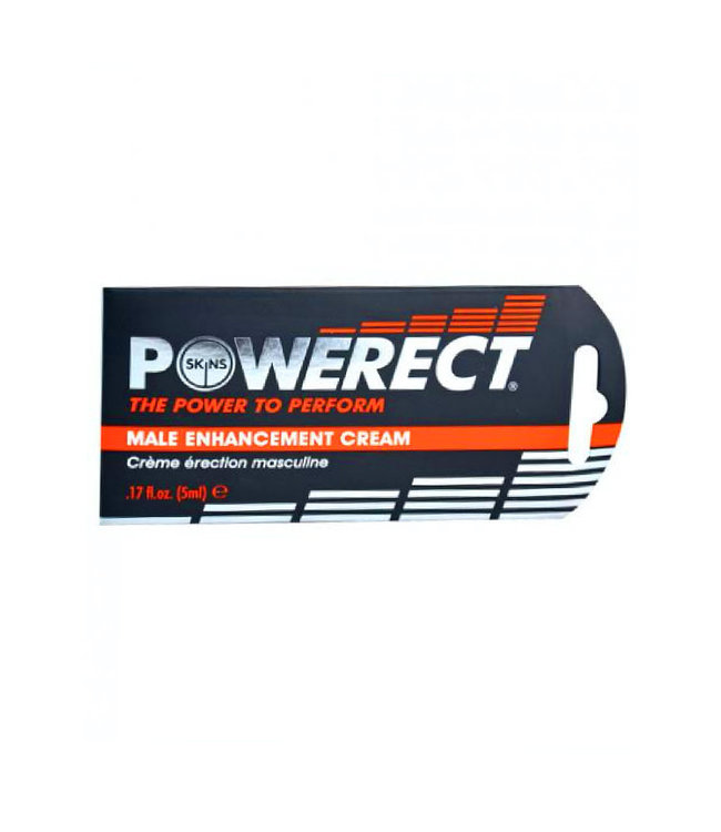 Skins Powerect Cream .17oz