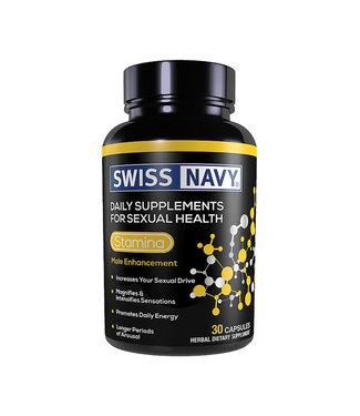 Swiss Navy Stamina 30ct