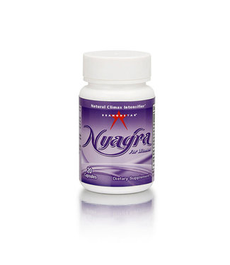 Nyagra For Women Bottle 20ct