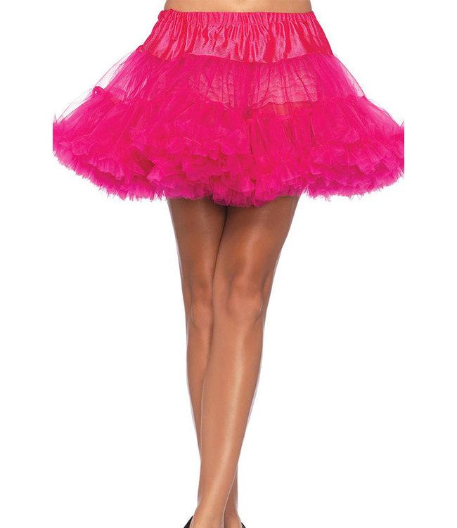 Layer Tulle Petticoat 8990