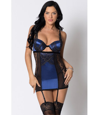 Maddy Blue Chemise 8357