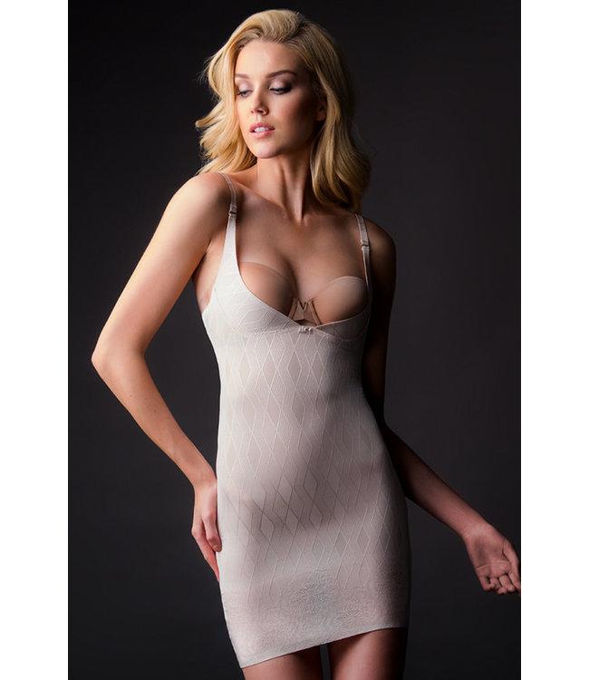 The Couture Slip Blush Shapewear BH1702