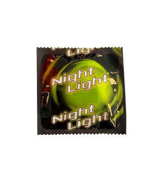 Night Light Condom 1pk