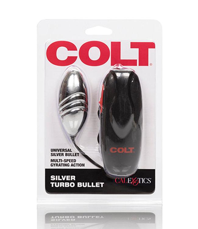 Colt Turbo Waterproof Bullet