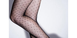 8 Pairs of Stockings and Thigh Highs for Your Fall Wardrobe