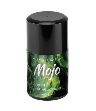 Mojo Niacin and Ginseng Penis Stimulating Gel 1oz