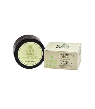 CBD Daily Intensive Cream 1.7oz