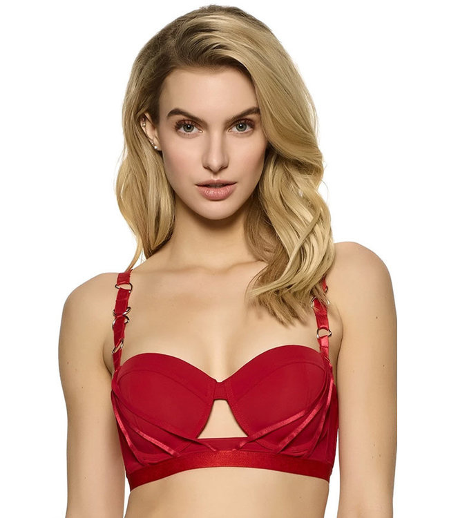 6 Fun Bras for Fall!