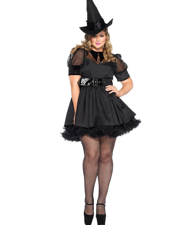 7 Sexy Costumes to Get You In the Halloween Spirit!