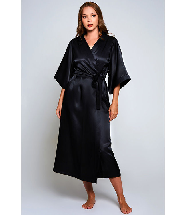 Kennedy Black Robe 78026