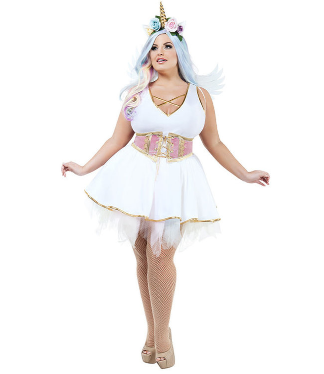 6 Costumes for a Sparkling and Fun Halloween!