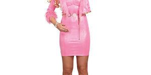 6 Flirty and Feminine Costumes to Rock At Your Halloween Party