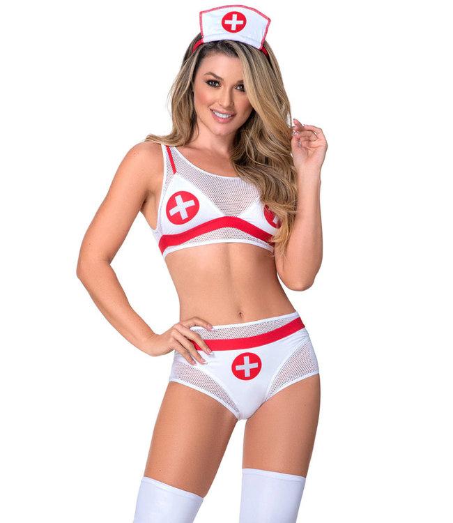 Heart Breaker Nurse Set 6416
