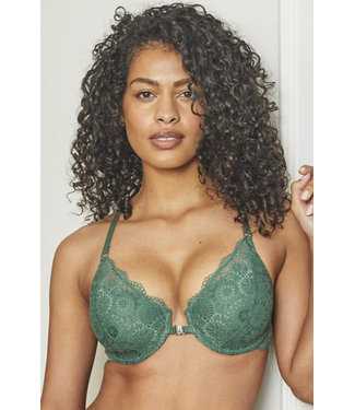 Pour Moi Love Front Fastening Padded Bra 182900