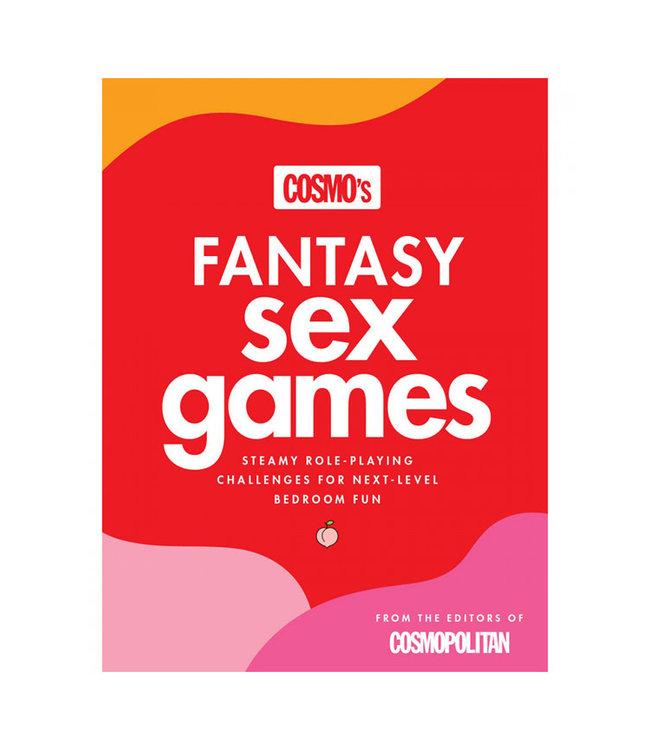 Cosmo Fantasy Sex Games