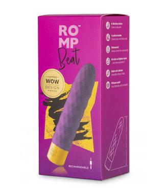 Romp Beat Purple