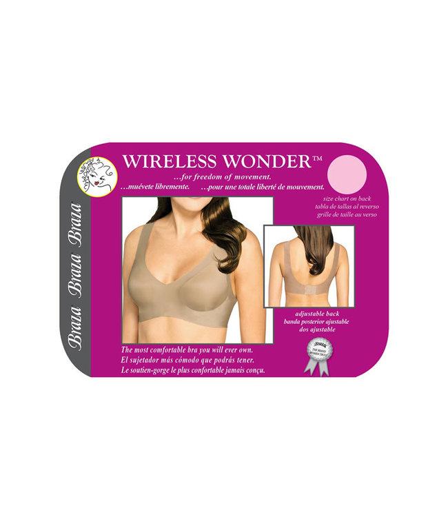 Wireless Wonder Bra