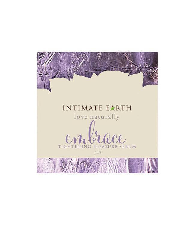 Intimate Earth Embrace Tightening Pleasure Serum Oil Foil