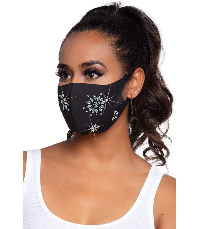 Fleur Face Mask