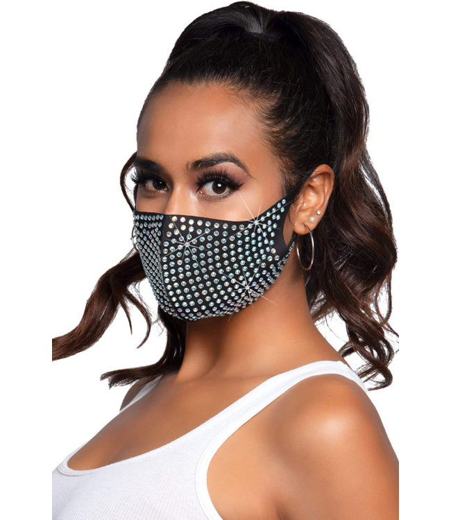 Coco Face Mask