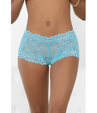 All Over Lace Boyshort 61167