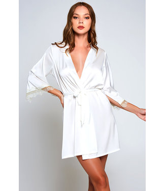 Alison White Robe 78084