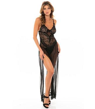 Heidi Long Gown 76-11495