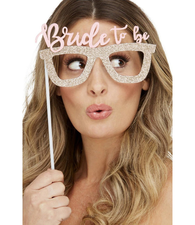 Bride to Be Party Photobooth Kit
