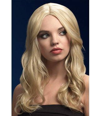 Khloe Dark Blonde Wig