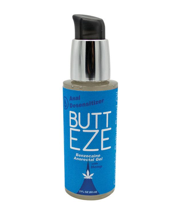 BUTT EZE Anal Desensitizer 2oz