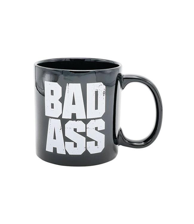 Attitude Mug Bad Ass 22oz