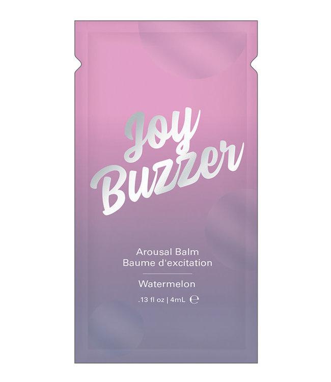 Jelique Joy Buzzer Watermelon Foil .13oz