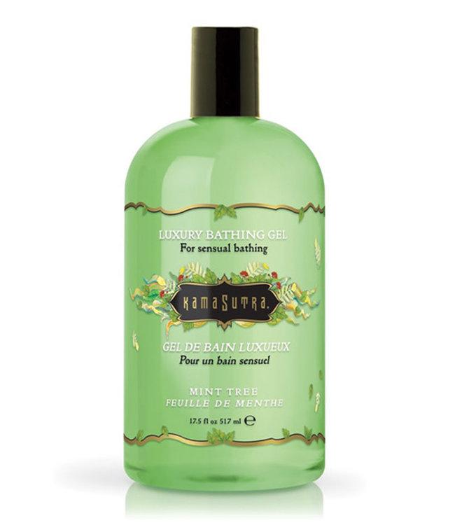 Kama Sutra Bath Gel Mint Tree 17.5oz