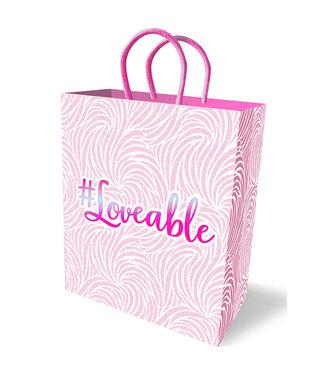Loveable Gift Bag