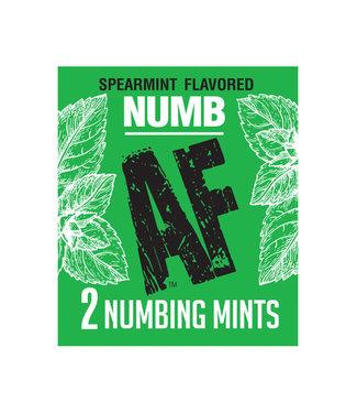 Numb AF Mints