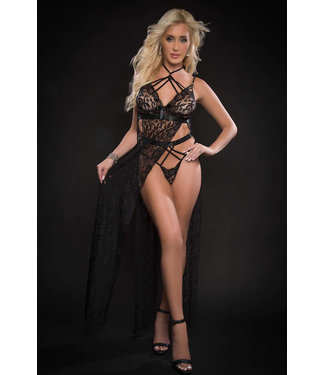 Bethany Long Gown BL2162