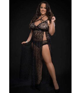Carol Long Gown BL2138PQ