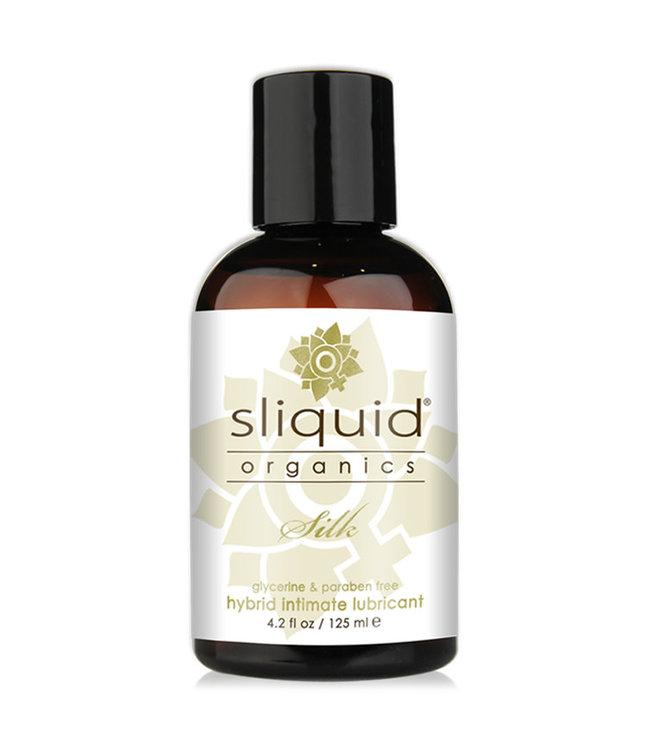 Sliquid Organic Lubricant 4.2oz