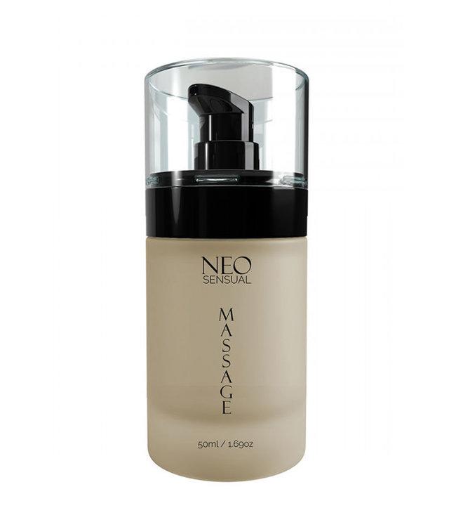 NEO Sensual Massage Oil 50ml