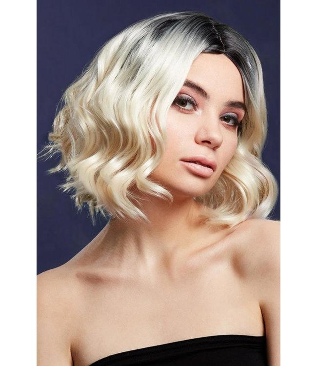 Fever Kourtney Blonde Wig
