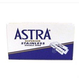 Astra Superior Double Edge Razor Blades